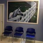 Studio Odontoiatrico Recchia - sala d'attesa