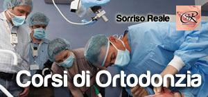 Corsi ortodonzia
