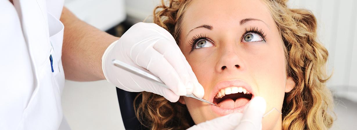 Studi Odontoiatrici Recchia